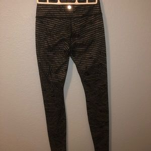 Full Length Lululemon Legging